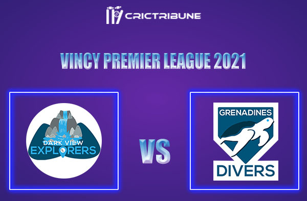 DVE vs GRD Live Score,In theMatchof Vincy Premier League 2021which will be played at Arnos Vale Ground, St Vincent. DVE vs GRD Live Score,Match between....