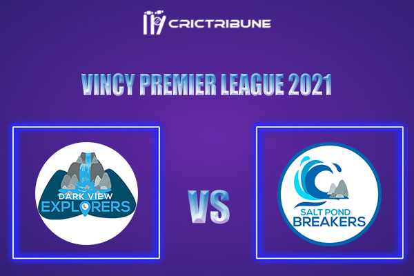 DVE vs SPB Live Score,In theMatchof Vincy Premier League 2021which will be played at Arnos Vale Ground, St Vincent. DVE vs SPB Live Score,Match between....