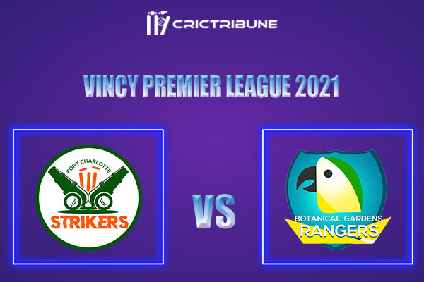 FCS vs BGR Live Score,In theMatchof Vincy Premier League 2021which will be played at Arnos Vale Ground, St Vincent. FCS vs BGR Live Score,Match between....