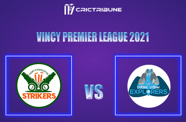 FCS vs DVE Live Score,In theMatchof Vincy Premier League 2021which will be played at Arnos Vale Ground, St Vincent. FCS vs DVE Live Score,Match between For