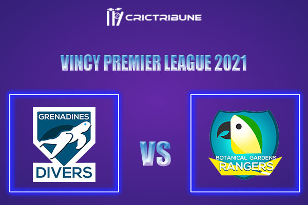 GRD vs BGR Live Score,In theMatchof Vincy Premier League 2021which will be played at Arnos Vale Ground, St Vincent. GRD vs BGR Live Score,Match between....