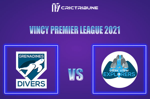 GRD vs DVE Live Score,In theMatchof Vincy Premier League 2021which will be played at Arnos Vale Ground, St Vincent. GRD vs DVE Live Score,Match between....