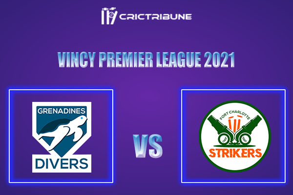 GRD vs FCS Live Score,In theMatchof Vincy Premier League 2021which will be played at Arnos Vale Ground, St Vincent. GRD vs FCS Live Score,Match between....
