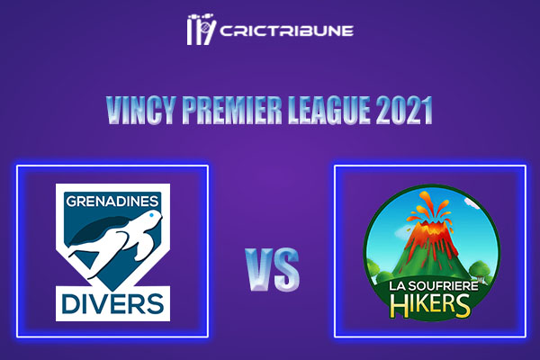 GRD vs LSH Live Score,In theMatchof Vincy Premier League 2021which will be played at Arnos Vale Ground, St Vincent. GRD vs LSH Live Score,Match between....