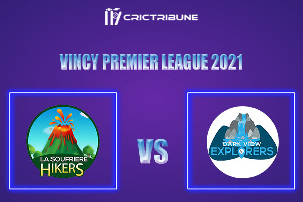 LSH vs DVE Live Score,In theMatchof Vincy Premier League 2021which will be played at Arnos Vale Ground, St Vincent. LSH vs DVE Live Score,Match between....