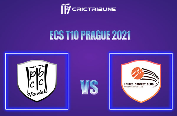 PBV vs UCC Live Score, In the Match of ECS T10 Prague 2021 which will be played at Vinor Cricket Ground. PBV vs UCC Live Score, Match between Prague Barbarians.