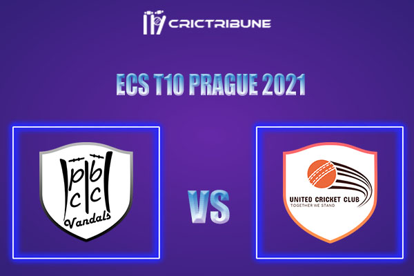 PBV vs UCC Live Score,In theMatchof ECS T10 Prague 2021which will be played at Vinor Cricket Ground. PBV vs UCC Live Score,Match between Prague Barbarians.