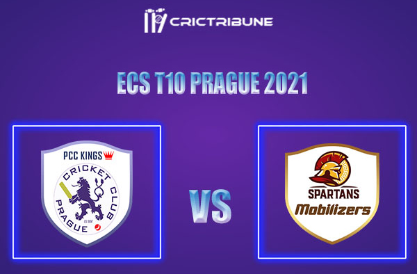 PCK vs PSM Live Score,In theMatchof ECS T10 Prague 2021which will be played at Vinor Cricket Ground. PCK vs PSM Live Score,Match between Prague CC Kings...