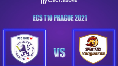 PCK vs PSV Live Score,In theMatchof ECS T10 Prague 2021which will be played at Vinor Cricket Ground. PCK vs PSV Live Score,Match between Prague CC Kings...