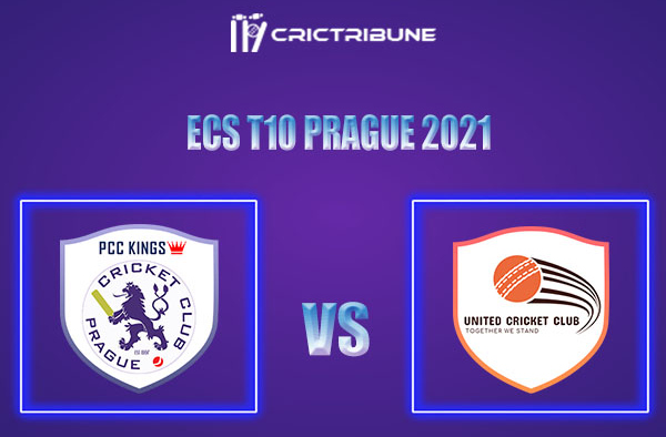 PCK vs UCC Live Score,In theMatchof ECS T10 Prague 2021which will be played at Vinor Cricket Ground. PCK vs UCC Live Score,Match between Prague CC Kings...