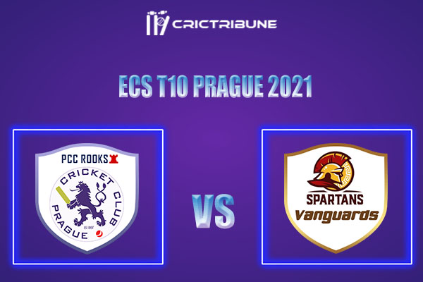 PCR vs PSV Live Score,In theMatchof ECS T10 Prague 2021which will be played at Vinor Cricket Ground. PCR vs PSV Live Score,Match between Prague CC Rooks...