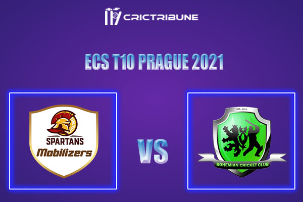 PSM vs BCC Live Score,In theMatchof ECS T10 Prague 2021which will be played at Vinor Cricket Ground. PSM vs BCC Live Score,Match between Prague Spartan....