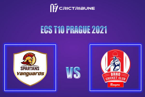PSV vs BRG Live Score,In theMatchof ECS T10 Prague 2021which will be played at Vinor Cricket Ground. PSV vs BRG Live Score,Match between Prague Spartans...
