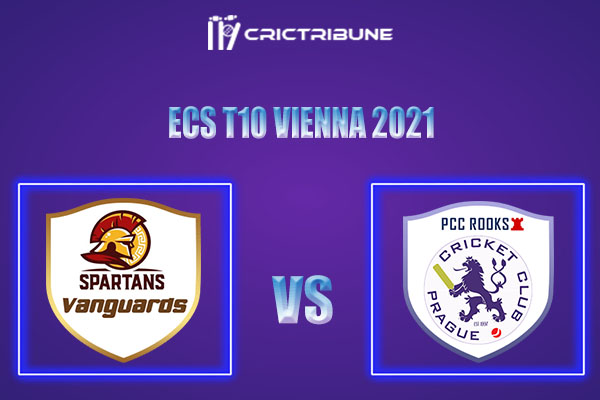 PSV vs PCR Live Score,In theMatchof ECS T10 Prague 2021which will be played at Vinor Cricket Ground. PSV vs PCR Live Score,Match between Prague Spartans...