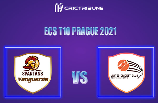 PSV vs UCC Live Score, In the Match of ECS T10 Prague 2021 which will be played at Vinor Cricket Ground. PSV vs UCC Live Score, Match between Prague Spartans...