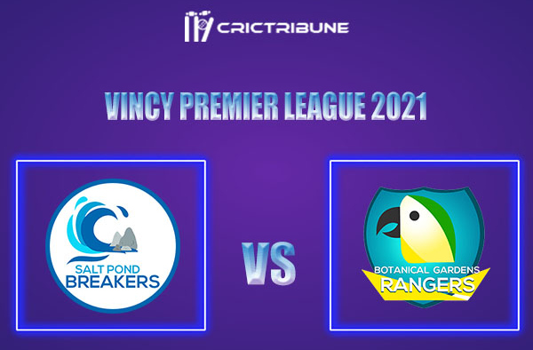SPB vs BGR Live Score,In theMatchof Vincy Premier League 2021which will be played at Arnos Vale Ground, St Vincent. SPB vs BGR Live Score,Match between....