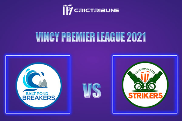 SPB vs FCS Live Score,In theMatchof Vincy Premier League 2021which will be played at Arnos Vale Ground, St Vincent. SPB vs FCS Live Score,Match between....