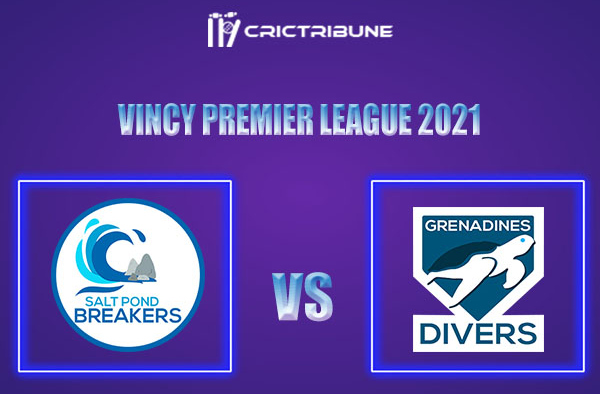SPB vs GRD Live Score,In theMatchof Vincy Premier League 2021which will be played at Arnos Vale Ground, St Vincent. SPB vs GRD Live Score,Match between....