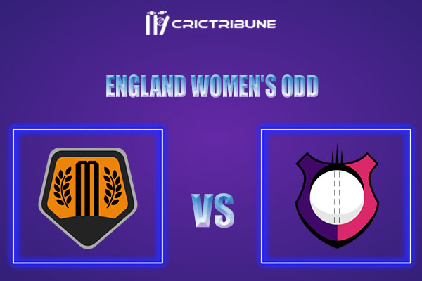 SV vs LIG Live Score,In theMatchof England Women's ODDwhich will be played at Headingley, Leeds. SV vs LIG Live Score,Match between Southern Vipers vs .....