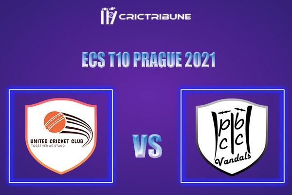 UCC vs PBV Live Score,In theMatchof ECS T10 Prague 2021which will be played at Vinor Cricket Ground. UCC vs PBV Live Score,Match between Prague Barbarians.