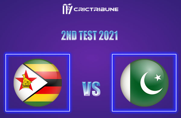 ZIM vs PAK Live Score, In the Match of ECS T10 Prague 2021 which will be played at Harare Sports Club, Harare. ZIM vs PAK Live Score, Match between Zimbabwe....