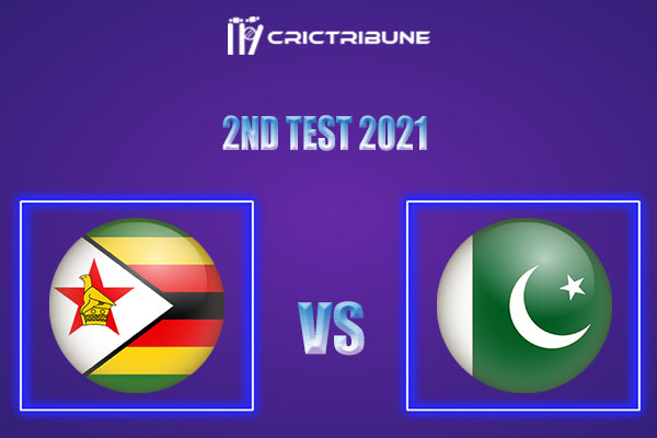ZIM vs PAK Live Score,In theMatchof ECS T10 Prague 2021which will be played at Harare Sports Club, Harare. ZIM vs PAK Live Score,Match between Zimbabwe....