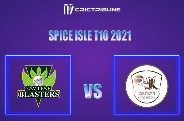 BLB vs CC Live Score,In theMatchof Spice Isle T10 2021which will be played at National Cricket Stadium, Grenada. CP vs BLB Live Score,Match between Bay....