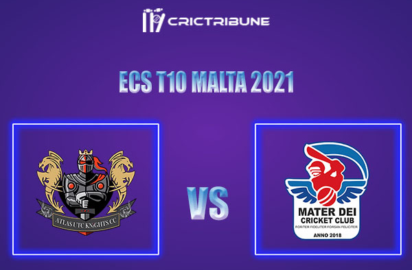 AUK vs MTD Live Score,In theMatchof ECS T10 Malta 2021which will be played at Marsa Sports Club, Malta.. AUK vs MTD Live Score,Match between Atlas UTC.....