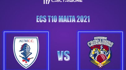 AUM vs SOC Live Score,In theMatchof ECS T10 Malta 2021which will be played at Marsa Sports Club, Malta.. AUM vs SOC Live Score,Match between American......