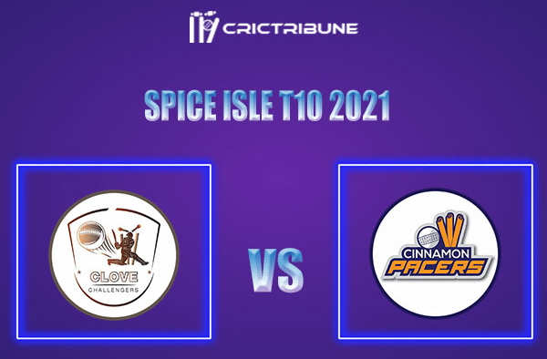 CC vs CP Live Score,In theMatchof Spice Isle T10 2021which will be played at National Cricket Stadium, Grenada. CC vs CP Live Score,Match between Clove....
