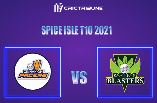 CP vs BLB Live Score,In theMatchof Spice Isle T10 2021which will be played at National Cricket Stadium, Grenada. CP vs BLB Live Score,Match between........