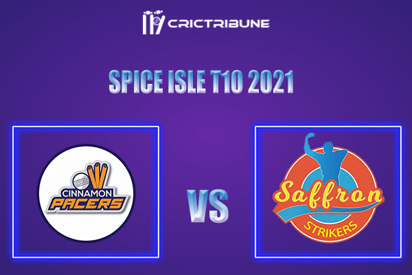 CP vs SS Live Score,In theMatchof Spice Isle T10 2021which will be played at National Cricket Stadium, Grenada. CP vs SS Live Score,Match between Cinnamon.