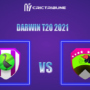 DDC vs WCC Live Score, Darwin and District T20 Live Score, DDC vs WCC Live Score Updates, DDC vs WCC Playing XI's