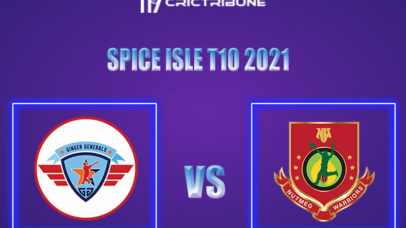 GG vs NW Live Score,In theMatchof Spice Isle T10 2021which will be played at National Cricket Stadium, Grenada. GG vs NW Live Score,Match between Ginger ...