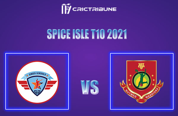 GG vs NW Live Score,In theMatchof Spice Isle T10 2021which will be played at National Cricket Stadium, Grenada. GG vs NW Live Score,Match between Ginger...