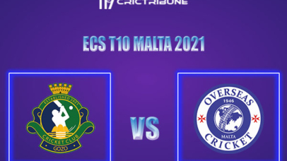 GOZ vs OVR Live Score,In theMatchof ECS T10 Malta 2021which will be played at Southern Crusaders vs Atlas UTC Knights. GOZ vs OVR Live Score,Match between.