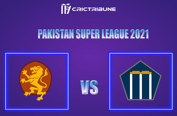 ISL vs PES Live Score,In theMatchof Pakistan Super League 2021which will be played at Sheikh Zayed Stadium, Abu Dhabi. ISL vs PES Live Score,Match between.
