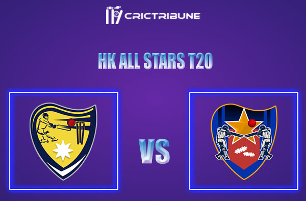 KOL vs HKI Live Score,In theMatchof HK All Star T20 2021 which will be played at Tin Kwong Road Recreation Ground in Kowloon. KOL vs HKI Live Score,Match...