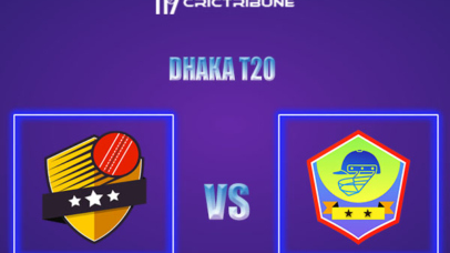 LOR vs DOHS Live Score,In theMatchof Dhaka T20 2021which will be played at Kiel Cricket Ground, Kiel. LOR vs DOHS Live Score,Match between Legends .........
