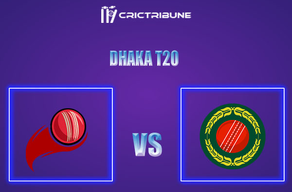 MSC vs AL Live Score,In theMatchof Dhaka T20 2021which will be played at Shere Bangla National Stadium, Mirpur, Dhaka. MSC vs AL Live Score,Match between..
