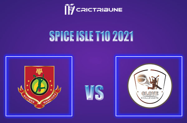 NW vs CC Live Score,In theMatchof Spice Isle T10 2021which will be played at National Cricket Stadium, Grenada. NW vs CC Live Score,Match between Nutmeg...