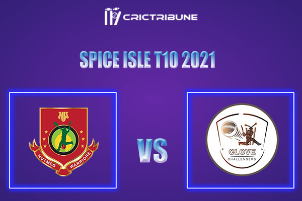 NW vs CC Live Score,In theMatchof Spice Isle T10 2021which will be played at National Cricket Stadium, Grenada. NW vs CC Live Score,Match between Nutme....