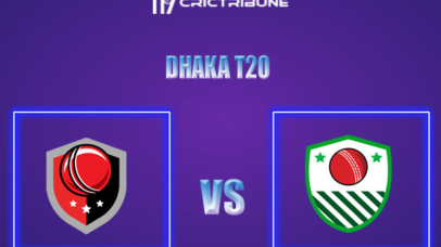 PBCC vs PDSC Live Score,In theMatchof Dhaka T20 2021which will be played at Sher-e-Bangla National Stadium, Dhaka. PBCC vs PDSC Live Score,Match between...