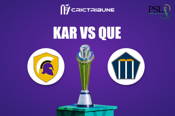 QUE vs PES Live Score,In theMatchof Pakistan Super League 2021which will be played at Sheikh Zayed Stadium, Abu Dhabi. QUE vs PES Live Score,Match between.
