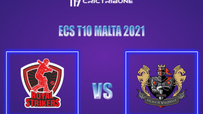 RST vs AUK Live Score,In theMatchof ECS T10 Malta 2021which will be played at Southern Crusaders vs Atlas UTC Knights. RST vs AUK Live Score,Match between.