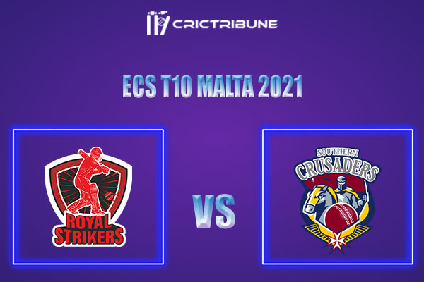 RST vs SOC Live Score,In theMatchof ECS T10 Malta 2021which will be played at Marsa Sports Club, Malta.. RST vs SOC Live Score,Match between Royal Strikers