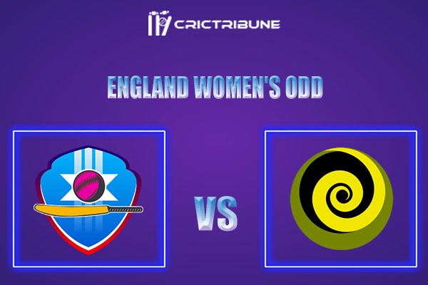SES vs WS Live Score,In theMatchof England Women's ODDwhich will be played at Headingley, Leeds. SES vs WS Live Score,Match between South East Stars.......