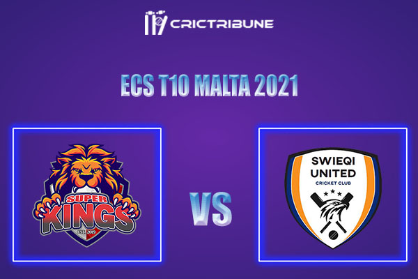 SKI vs SWU Live Score,In theMatchof ECS T10 Malta 2021which will be played at Marsa Sports Club, Malta.. SKI vs SWU Live Score,Match between Super.........