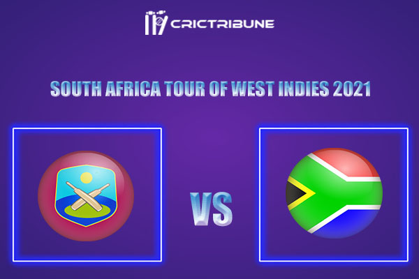WI vs SA Live Score,In the South Africa Tour of West Indieswhich will be played at Marsa Sports Club, Malta.. WI vs SA Live Score,Match between West Indies ..