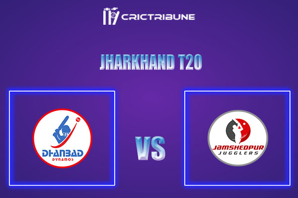 DHA vs JAM Live Score,In theMatchof Jharkhand T20 2021which will be played at JSCA International Stadium Complex, Ranchi. DHA vs JAM Live Score,Match be...